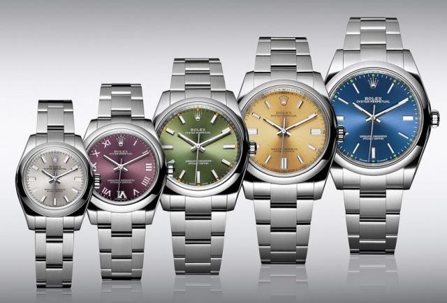 orologi rolex repliche svizzere