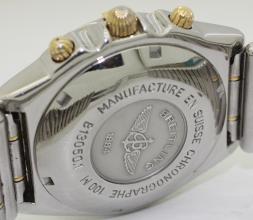 breitling chronomat replica