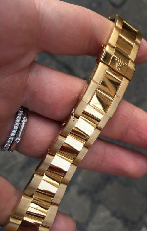 braccialetto rolex replica